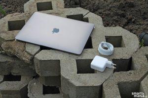MacBook Air 2020 09