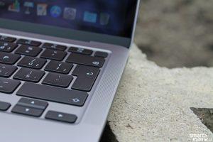 MacBook Air 2020 11