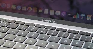 MacBook Air 2020 13