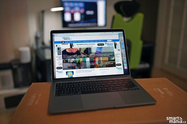 MacBook Air 2020 15