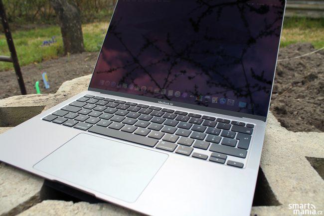 MacBook Air 2020 16