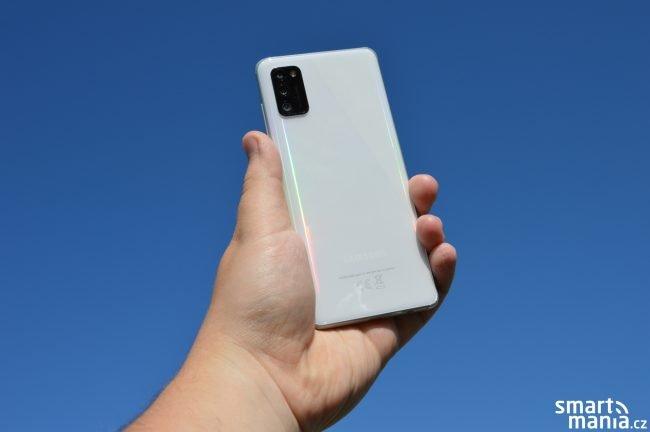 Samsung Galaxy A41 10