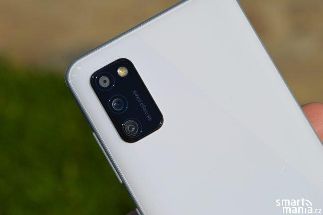 Samsung Galaxy A41 5