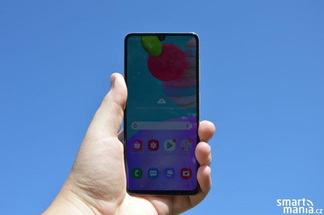 Samsung Galaxy A41 8