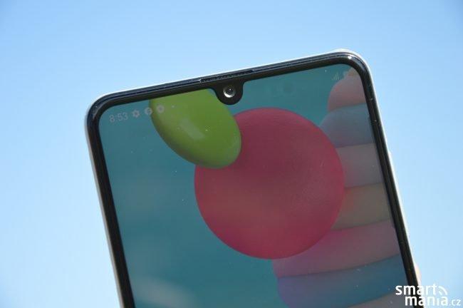 Samsung Galaxy A41 9