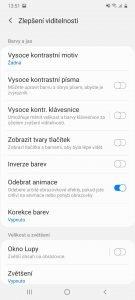 Samsung Galaxy A41 screenshot 14