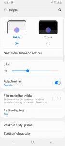 Samsung Galaxy A41 screenshot 15