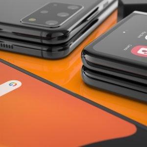 Samsung Galaxy Fold 2 4