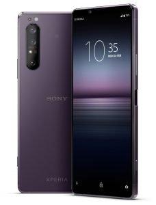 Sony Xperia 1 II 2