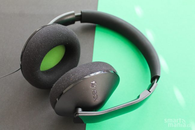 Xbox One Stereo Headset 1