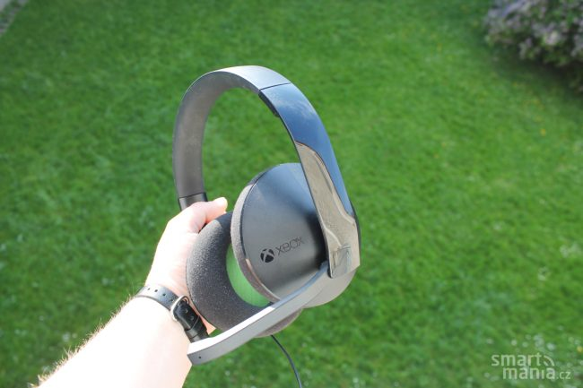 Xbox One Stereo Headset 10