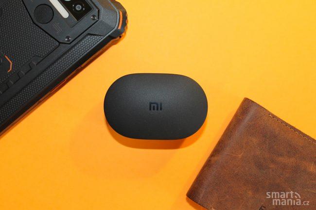 Xiaomi Mi True Wireless Earbuds Basic 6