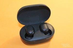 Xiaomi Mi True Wireless Earbuds Basic 7