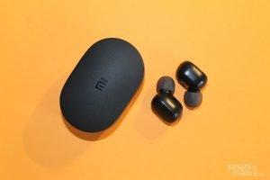 Xiaomi Mi True Wireless Earbuds Basic 8