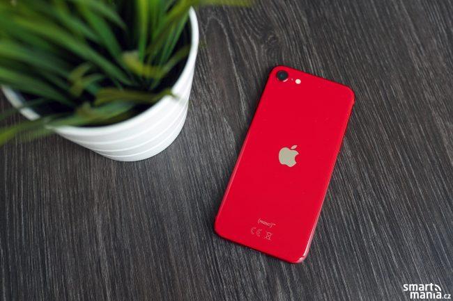 iPhone SE 2020 15