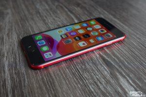 iPhone SE 2020 17
