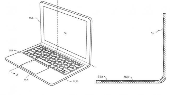 macbook flex 2