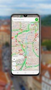 mapy cz navigace 2