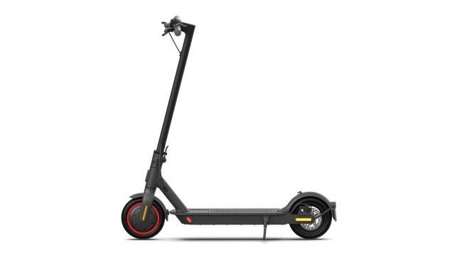 mi scooter pro 2 5