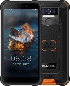 oukitel wp5 product