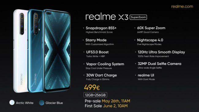 realme x3 superzoom 3