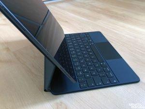 Apple Magic Keyboard 2020 11
