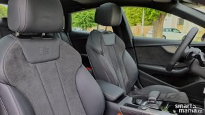 Audi A5 Sportback 17