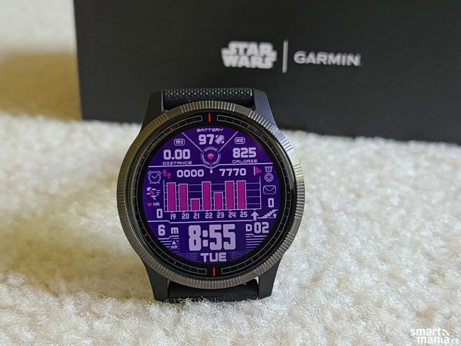 Garmin Star Wars Saga 10