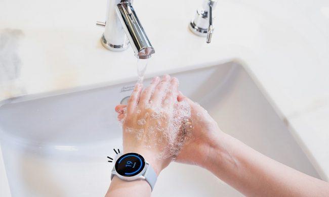 Hand Wash app 01