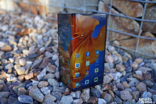 Huawei Mate Xs 07