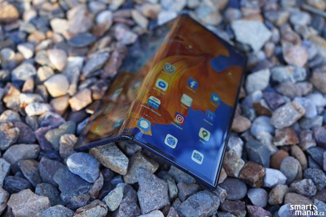Huawei Mate Xs 11