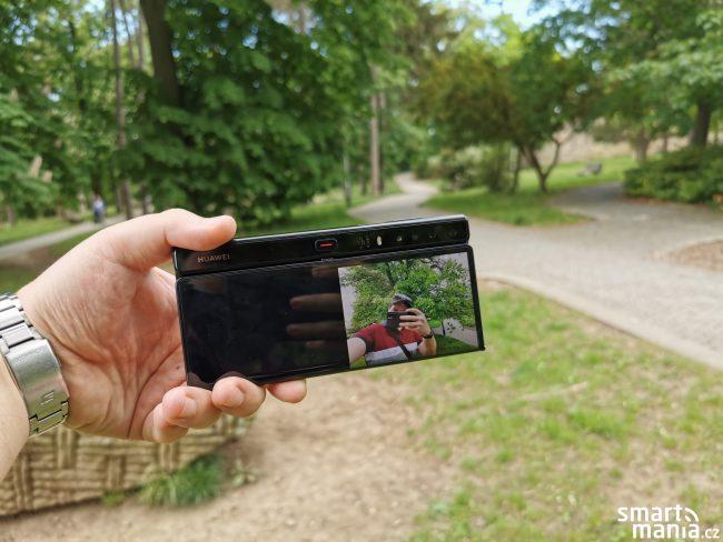Huawei Mate Xs 13