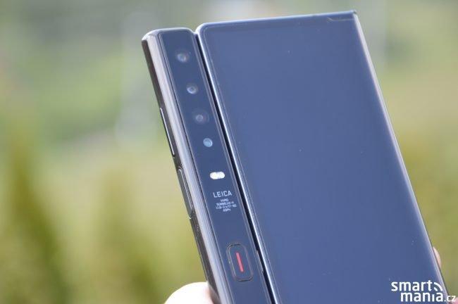 Huawei Mate Xs 4