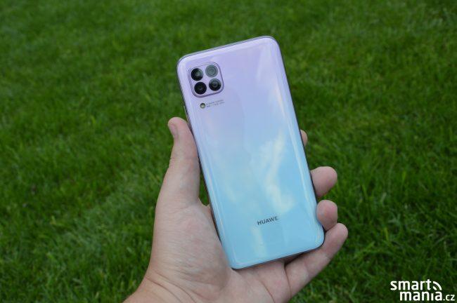 Huawei P40 Lite 8