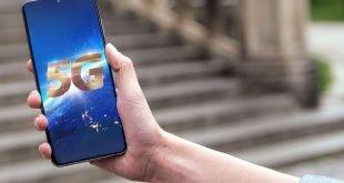 O2 5G telefon