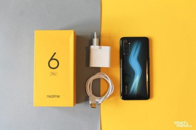 Realme 6 Pro 1