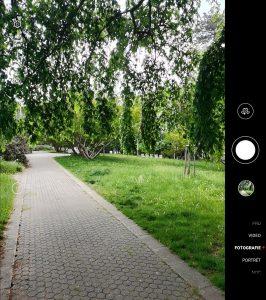 Screenshot Huawei Mate Xs 3