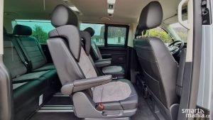 Volkswagen Multivan 10