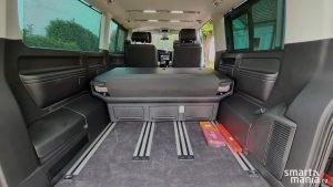 Volkswagen Multivan 13