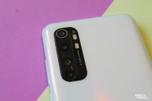 Xiaomi Mi Note 10 Lite 10