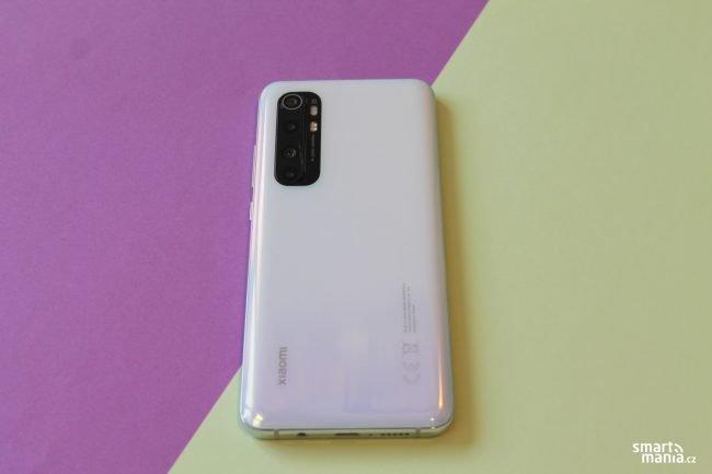 Xiaomi Mi Note 10 Lite 11