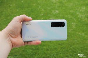 Xiaomi Mi Note 10 Lite 12