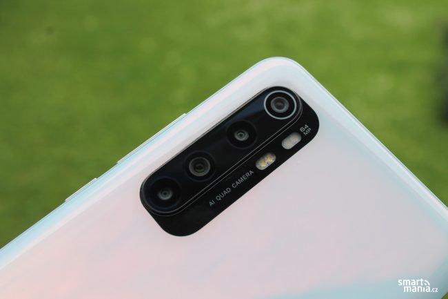 Xiaomi Mi Note 10 Lite 16