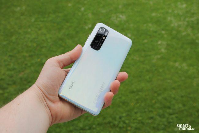 Xiaomi Mi Note 10 Lite 17