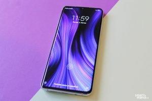 Xiaomi Mi Note 10 Lite 8