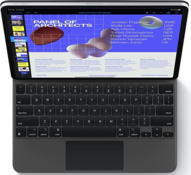 apple keyboard 2020 3