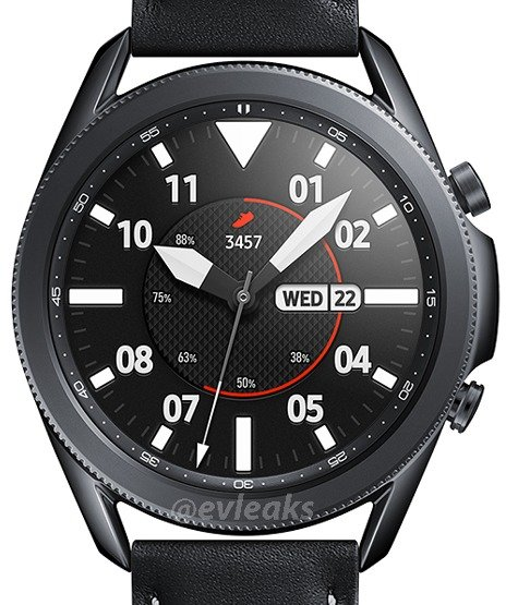 galaxy watch 3 3