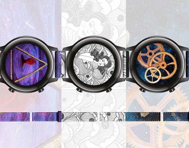 honor hodinky