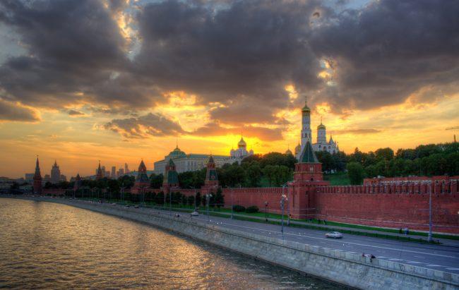 kreml zed