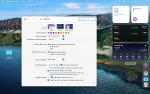 macOS 11 Big Sur 11